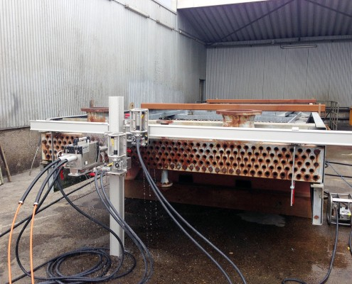 peinemann automated cleaning